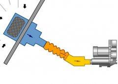 蒸发器应用原理