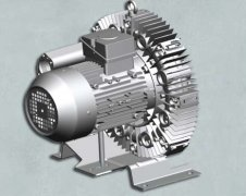 4BH 410-H16单级三相电