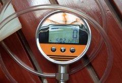 风机压力测试仪